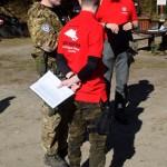 Akademia Obrony Saggita 23.03.2019- szkolenia strzeleckie Krav Maga wroclaw walbrzych swidnica16