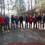 Akademia Obrony Saggita 23.03.2019- szkolenia strzeleckie Krav Maga wroclaw walbrzych swidnica164