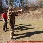 Akademia Obrony Saggita 23.03.2019- szkolenia strzeleckie Krav Maga wroclaw walbrzych swidnica168