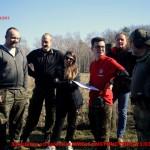 Akademia Obrony Saggita 23.03.2019- szkolenia strzeleckie Krav Maga wroclaw walbrzych swidnica17
