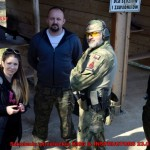 Akademia Obrony Saggita 23.03.2019- szkolenia strzeleckie Krav Maga wroclaw walbrzych swidnica23