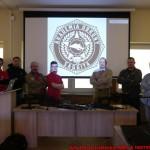 Akademia Obrony Saggita 23.03.2019- szkolenia strzeleckie Krav Maga wroclaw walbrzych swidnica286