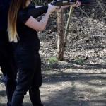 Akademia Obrony Saggita 23.03.2019- szkolenia strzeleckie Krav Maga wroclaw walbrzych swidnica68