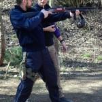 Akademia Obrony Saggita 23.03.2019- szkolenia strzeleckie Krav Maga wroclaw walbrzych swidnica70