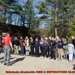 Akademia Obrony Saggita 23.03.2019- szkolenia strzeleckie Krav Maga wroclaw walbrzych swidnica9