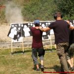 Akademia Obrony Saggita, Szkolenia Strzeleckie Dolny Śląsk, Krav Maga Wrocław, Wałbrzych, Świdnica, 2018 sierpień 20
