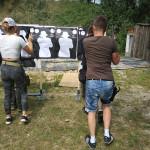 Akademia Obrony Saggita, Szkolenia Strzeleckie Dolny Śląsk, Krav Maga Wrocław, Wałbrzych, Świdnica, 2018 sierpień 28