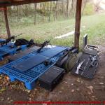 Akademia Obrony Saggita Tadeusz Dubicki, Krav Maga Wrocław, Wałbrzych, Świdnica, szkolenia Łaziska, październik1