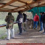 Akademia Obrony Saggita Tadeusz Dubicki, Krav Maga Wrocław, Wałbrzych, Świdnica, szkolenia Łaziska, październik26