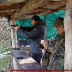 Akademia Obrony Saggita Tadeusz Dubicki, Krav Maga Wrocław, Wałbrzych, Świdnica, szkolenia Łaziska, październik33