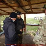 Akademia Obrony Saggita Tadeusz Dubicki, Krav Maga Wrocław, Wałbrzych, Świdnica, szkolenia Łaziska, październik42
