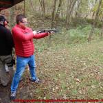 Akademia Obrony Saggita Tadeusz Dubicki, Krav Maga Wrocław, Wałbrzych, Świdnica, szkolenia Łaziska, październik51