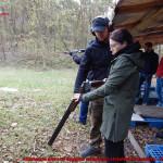 Akademia Obrony Saggita Tadeusz Dubicki, Krav Maga Wrocław, Wałbrzych, Świdnica, szkolenia Łaziska, październik55