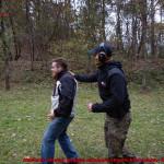 Akademia Obrony Saggita Tadeusz Dubicki, Krav Maga Wrocław, Wałbrzych, Świdnica, szkolenia Łaziska, październik64