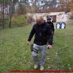 Akademia Obrony Saggita Tadeusz Dubicki, Krav Maga Wrocław, Wałbrzych, Świdnica, szkolenia Łaziska, październik66