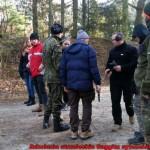 Akademia Obrony Saggita Tadeusz Dubicki Krav Maga Wrocław Wałbrzych Świdnica1