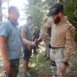 Akademia Obrony Saggita Tadeusz Dubicki Medium Shooting Operator Krav Maga Wrocław Wałbrzych Świdnica147