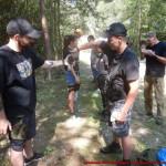Akademia Obrony Saggita Tadeusz Dubicki Medium Shooting Operator Krav Maga Wrocław Wałbrzych Świdnica149