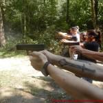 Akademia Obrony Saggita Tadeusz Dubicki Medium Shooting Operator Krav Maga Wrocław Wałbrzych Świdnica219