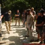 Akademia Obrony Saggita Tadeusz Dubicki Medium Shooting Operator Krav Maga Wrocław Wałbrzych Świdnica237