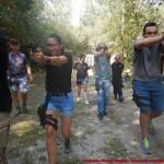 Akademia Obrony Saggita Tadeusz Dubicki Medium Shooting Operator Krav Maga Wrocław Wałbrzych Świdnica255