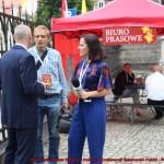 Akademia Obrony Saggita Tadeusz Dubicki, Ochrona VIP, Ochrona Konferencja Episkopatu Polski, Świdnica 13.06.20191