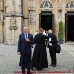 Akademia Obrony Saggita Tadeusz Dubicki, Ochrona VIP, Ochrona Konferencja Episkopatu Polski, Świdnica 13.06.201910