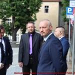 Akademia Obrony Saggita Tadeusz Dubicki, Ochrona VIP, Ochrona Konferencja Episkopatu Polski, Świdnica 13.06.201911