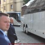 Akademia Obrony Saggita Tadeusz Dubicki, Ochrona VIP, Ochrona Konferencja Episkopatu Polski, Świdnica 13.06.201913