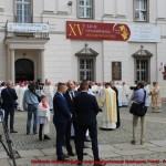 Akademia Obrony Saggita Tadeusz Dubicki, Ochrona VIP, Ochrona Konferencja Episkopatu Polski, Świdnica 13.06.201920
