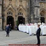 Akademia Obrony Saggita Tadeusz Dubicki, Ochrona VIP, Ochrona Konferencja Episkopatu Polski, Świdnica 13.06.201923