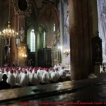 Akademia Obrony Saggita Tadeusz Dubicki, Ochrona VIP, Ochrona Konferencja Episkopatu Polski, Świdnica 13.06.201929