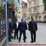 Akademia Obrony Saggita Tadeusz Dubicki, Ochrona VIP, Ochrona Konferencja Episkopatu Polski, Świdnica 13.06.20193