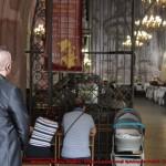 Akademia Obrony Saggita Tadeusz Dubicki, Ochrona VIP, Ochrona Konferencja Episkopatu Polski, Świdnica 13.06.201930