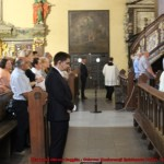 Akademia Obrony Saggita Tadeusz Dubicki, Ochrona VIP, Ochrona Konferencja Episkopatu Polski, Świdnica 13.06.201936