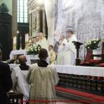 Akademia Obrony Saggita Tadeusz Dubicki, Ochrona VIP, Ochrona Konferencja Episkopatu Polski, Świdnica 13.06.201937
