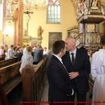 Akademia Obrony Saggita Tadeusz Dubicki, Ochrona VIP, Ochrona Konferencja Episkopatu Polski, Świdnica 13.06.201938