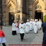 Akademia Obrony Saggita Tadeusz Dubicki, Ochrona VIP, Ochrona Konferencja Episkopatu Polski, Świdnica 13.06.201941