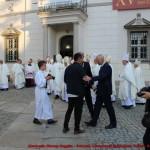 Akademia Obrony Saggita Tadeusz Dubicki, Ochrona VIP, Ochrona Konferencja Episkopatu Polski, Świdnica 13.06.201944