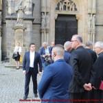 Akademia Obrony Saggita Tadeusz Dubicki, Ochrona VIP, Ochrona Konferencja Episkopatu Polski, Świdnica 13.06.201946