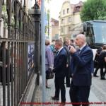 Akademia Obrony Saggita Tadeusz Dubicki, Ochrona VIP, Ochrona Konferencja Episkopatu Polski, Świdnica 13.06.201950