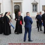 Akademia Obrony Saggita Tadeusz Dubicki, Ochrona VIP, Ochrona Konferencja Episkopatu Polski, Świdnica 13.06.201951
