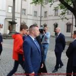 Akademia Obrony Saggita Tadeusz Dubicki, Ochrona VIP, Ochrona Konferencja Episkopatu Polski, Świdnica 13.06.201952