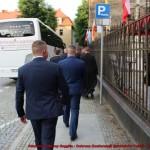 Akademia Obrony Saggita Tadeusz Dubicki, Ochrona VIP, Ochrona Konferencja Episkopatu Polski, Świdnica 13.06.201953