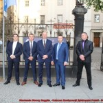 Akademia Obrony Saggita Tadeusz Dubicki, Ochrona VIP, Ochrona Konferencja Episkopatu Polski, Świdnica 13.06.201956