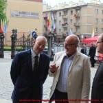 Akademia Obrony Saggita Tadeusz Dubicki, Ochrona VIP, Ochrona Konferencja Episkopatu Polski, Świdnica 13.06.20197