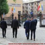 Akademia Obrony Saggita Tadeusz Dubicki, Ochrona VIP, Ochrona Konferencja Episkopatu Polski, Świdnica 13.06.20198