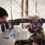 Akademia Obrony Saggita Tadeusz Dubicki Strzelanie Bojowe Lufy, Łski i Dym 25