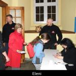 Akademia Obrony Saggita Tadeusz Dubicki Strzelanie Bojowe Ochrona VIP Eleni 2 005