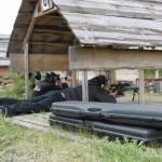 Akademia Obrony Saggita Tadeusz Dubicki Strzelanie Bojowe Strzelanie Specjalistyczne 09